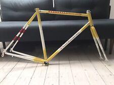 Mercier Tange Steel Road Bike Frame 55cm