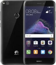 """Huawei P8 Lite PRA-LX1 2017 4G 16GB 5.2"""" Nero Smartphone Sbloccato"""
