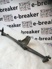 Front Wiper Motor Linkages From VW GOLF MK3 CABRIOLET 2.0