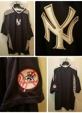New York Yankees Jersey Size Xl Mlb Stitched Blank Back Genuine Merchandise