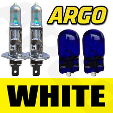 H1 55W XENON SUPER WHITE 448 FOG SPOT LIGHT LAMP BULBS HID CITROEN SAXO
