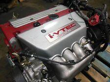 JDM K20A Type R Engine 2.0L Dohc VTEC Engine 6 Speed LSD Trans Honda Rsx Type R
