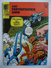 Hit Comics Nr.239, Die fantastischen Vier, BSV/Williams, Zustand 2