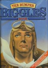 Bumper Biggles Book,W. E. Johns