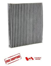 New Carbon Cabin Air Filter AC For Scion Lexus Subaru Toyota