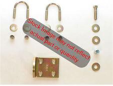 Pro Comp 2525 Single Stabilizer Bracket Kit
