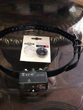 SportDOG SBC-6 Anti Bark Control Collar for Dogs - Black