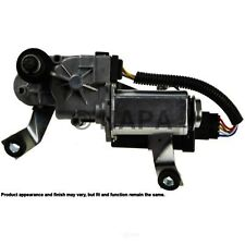 Windshield Wiper Motor Rear NAPA/ELECTRICAL MOTORS-RAY 6N738