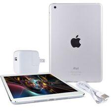 Apple iPad mini 1st Gen. 16GB, Wi-Fi, 7.9in - White & Silver-New Factory Sealed
