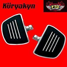 Kuryakyn Chrome Premium Mini Boards for Harley Davidson 4392