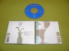 Anne Clark - Changing Places - RARE 1991 UK CD / David Harrow / Vini Reilly