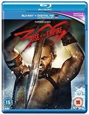 300 - RISE OF AN EMPIRE - BLU RAY - NEW / SEALED - UK STOCK