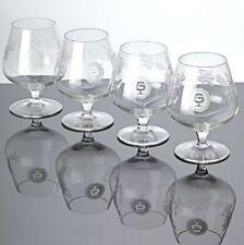 Markenlose Dekorierte Trinkgläser & Glaswaren im Vintage -/Retro-Stil