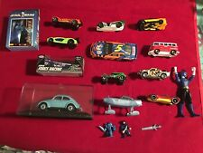 Lot of Christmas Stocking Stuffers - Cars Toys Star Wars Mini Puzle Action Figur
