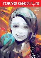 Tokyo Ghoul: re, Vol. 6 | Sui Ishida