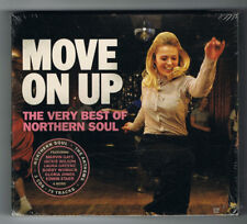 MOVE ON UP - THE VERY BEST OF NORTHERN SOUL - 3 CD SET - 75 TRACKS - NEUF NEW