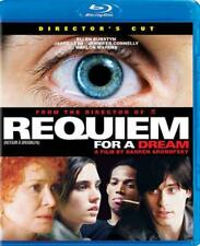 Requiem For A Dream (Director'S Cut) (Bl - Ray) New Blu-Ray