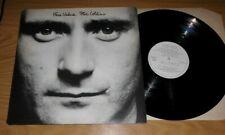 PHIL COLLINS : FACE VALUE : 1981 VIRGIN LABEL L.P IN GATEFOLD SLEEVE