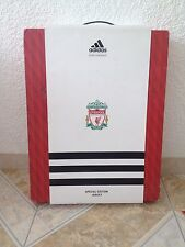 liverpool jersey match worn tech fit, no formotion, no ac milan, germany