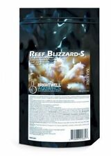 BRIGHTWELL REEF BLIZZARD-S 50 Grams Best Value Coral food