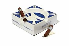 Art Deco Ceramic Cigar Ashtray: Aviator Series, Principle Cigars - Nashville, TN