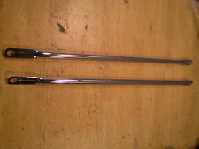 """Schwinn Approved Panther Hornet Wasp Cruiser 26"""" Bicycle Spring Fork Truss Rods"""