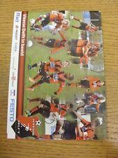 2015/2016 Vitesse Delft: Business/Advertising Leaflet/Brochure. Thanks for viewi
