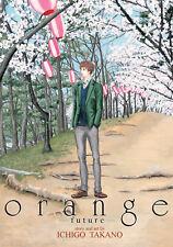 Orange: Future manga complete english paperback brand new and sealed