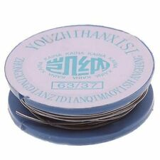 Tin Lead 0.8mm Rosin Core Solder Soldering 63/37 Welding Iron Wire Reel. 0103
