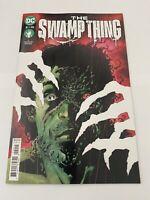Swamp Thing Vol 7 #1 & 2 Regular Mike Perkins Cover Infinite Frontier 2021