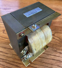 Fanuc 3mH 33amp Reactor Line Filter Inductor A81L-0001-0036-04 33A