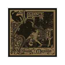 VIGILANCE - Hounds of Megiddo (LIM.BLACK VINYL + POSTER*OCCULT HEAVY METAL)