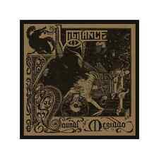 VIGILANCE - Hounds of Megiddo (LIM.BLACK VINYL + POSTER*OCCULT HEAVY METAL)