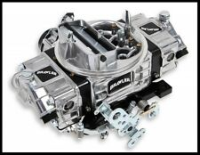 Quick Fuel Brawler Street Series Carburetor 750 CFM 4-Barrel Elec Choke BR-67213