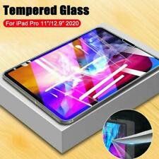 For iPad Pro 12.9 inch 11 inch 2020 / 2018 Tempered Glass Screen Protector L6C9