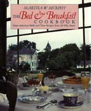 Bed and Breakfast Cookbook-ExLibrary