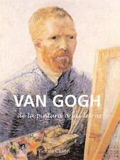 X-tra Sirroco: Van Gogh (Spanish Edition)-ExLibrary