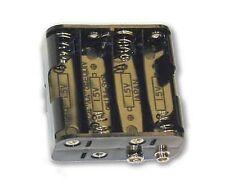 12V (8 x AA Cell) Battery Holder for White's Metal Detector