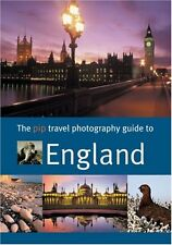 The Travel Photography Guide to England,Outdoor Photography Magazine