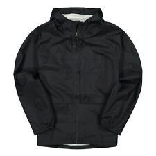 Nike ACG Packable Rain Jacket Mens Full Zip Black Size L Sportswear Windbreaker