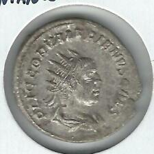 Roman Empire Denarius Antoninianus Valerian AD 256-258