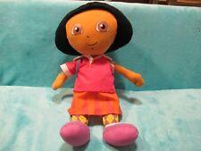 """2009 Play por Dora Explorer-Grande The Play Felpa Suave Juguete Jumbo 19"""" Regalo De Navidad"""