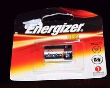 Energizer CR2 3V Lithium  EL1CR2 / DLCR2 / KCR2