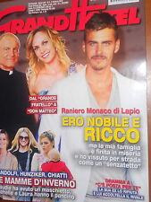 GrandHotel 2016 5#Ranieri Monaco di Lapio, Terence Hill & Sara Zanier-Don Matteo
