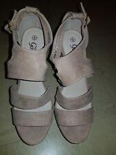 New look heels womens size 5