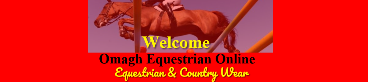 Omagh Equestrian and Countrywear
