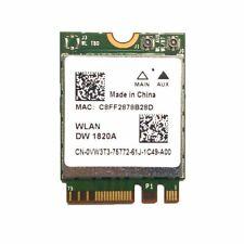 Broadcom BCM94350Z DW1820A 8PKF4 802.11 AC 867 Mbps Bluetooth 4.1 Wireless Card