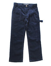 NWT Appaman Boys' Corduroy Pant in Blue ~ Size 8