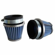 2pcs 54mm Air Filter Cleaner for Suzuki GS650 GS750 GS850 GS1000 GS1150 GS1100