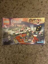 Lego Friends Pop Star Limo Set